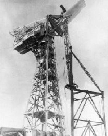1931 - Russia Windmill experiment
