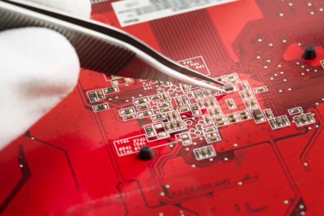 Microelectrónica y nanotecnología