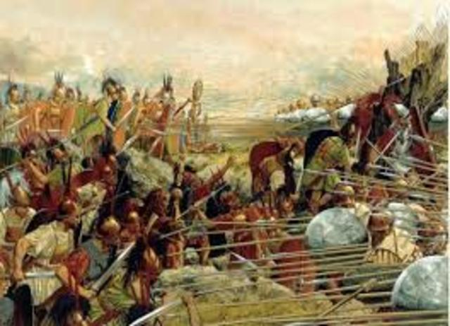 Macedonian Wars