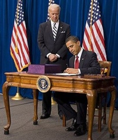 Feb. 17, 2009 - American Recovery and Reinvestment Act of 2009 Contains Billions of Dollars for Renewable Energy and Energy Efficiency Developments
