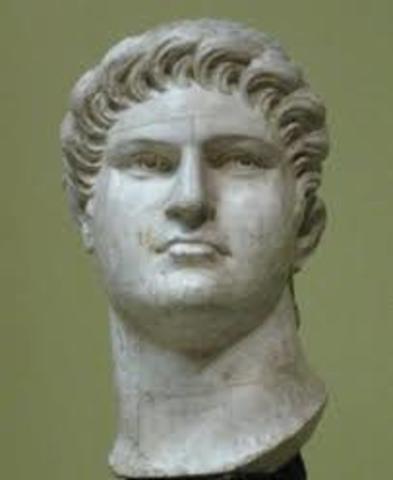 Nero's rise to power