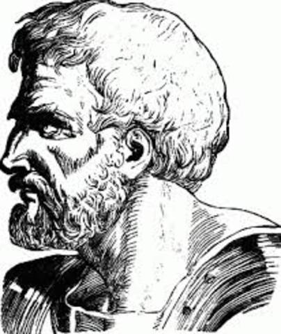 Reign of Ancus Marcius
