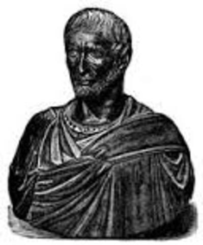 Reign of Lucius Tarquinius Superbus
