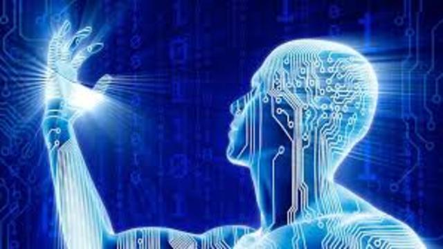 Concepto de inteligencia artifical