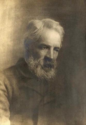 1887 - James Blythe
