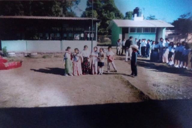 SEGUNDO DE PRIMARIA