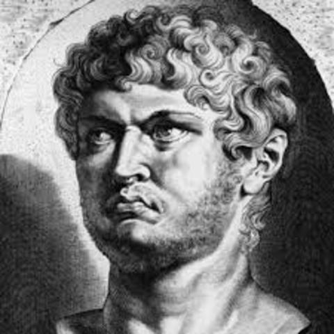 Reign of Nero