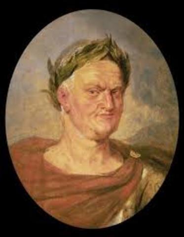Reign of Vespasian