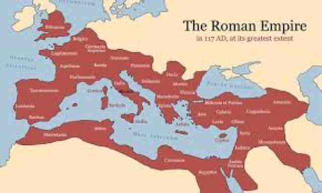 Rome the Superpower