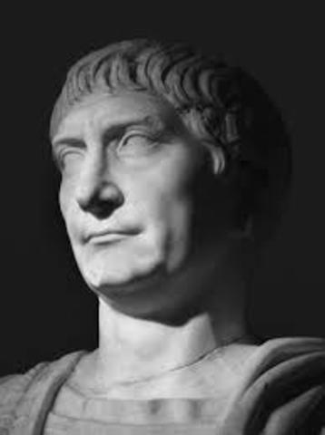 Reign of Trajan
