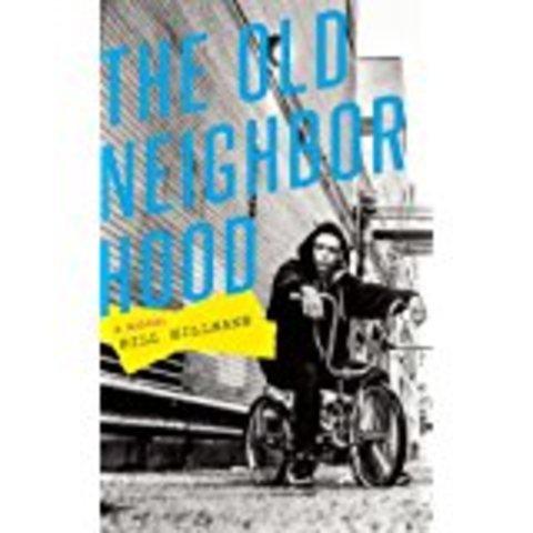 El Barrio Antiguo: A Novel