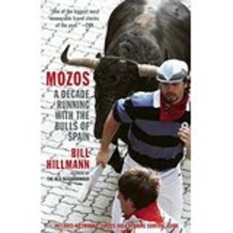 Mozos: Una década Correr con los toros de España