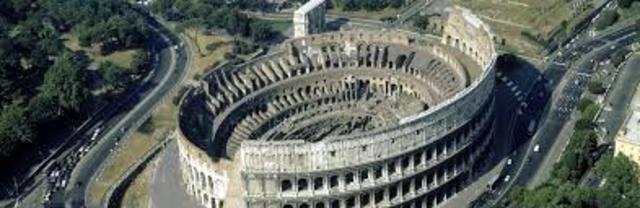 Colosseum Complete