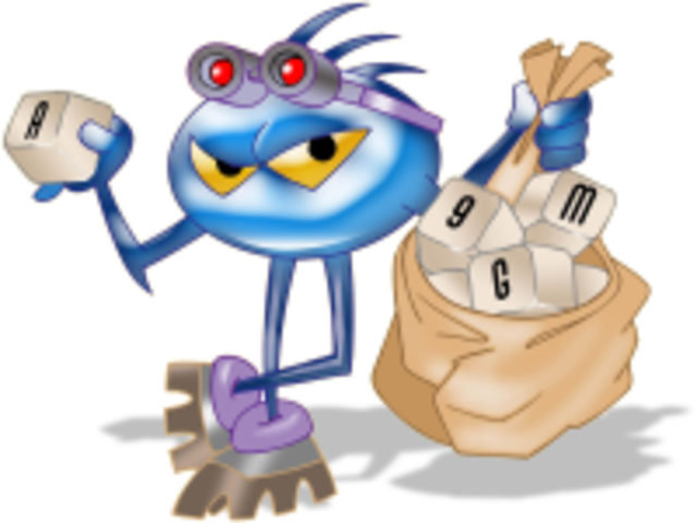 Tipos de virus: Keylogger