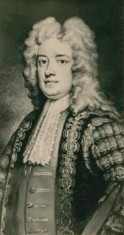 Robert Walpole Prime Minister