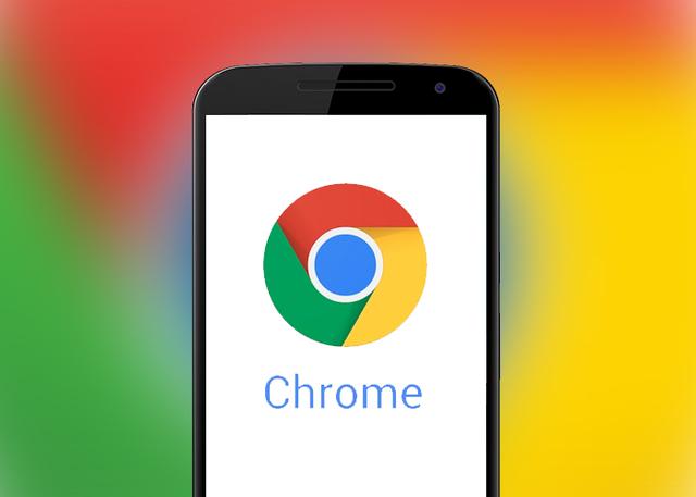 Lanzamiento de Google Chrome