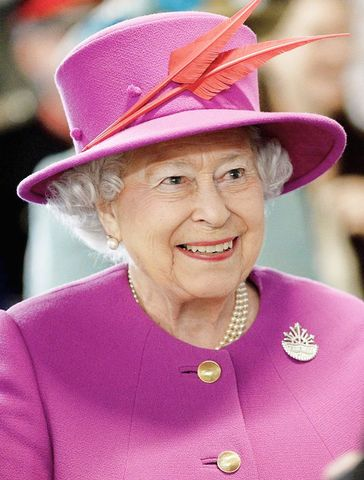 Elizabeth II - Longest reigning British Monarch