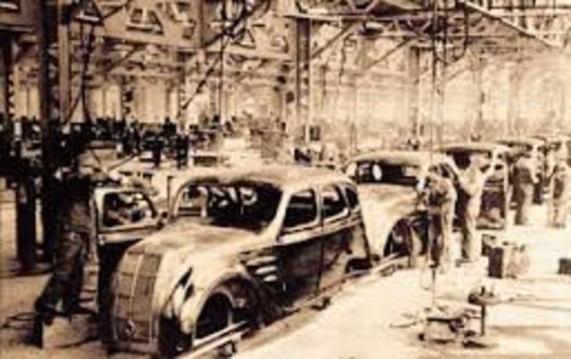 JAPÓN 1950