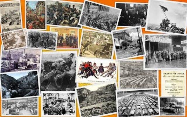 ESTADOS UNIDOS SIGLO XVIII, 1881, SIGLO XIX,SIGLO XX, 1920 y 1927