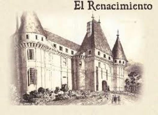 Edad Moderna: Renacimiento y reforma (1400 - 1700)