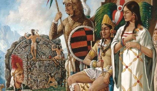 En el México precolombino
