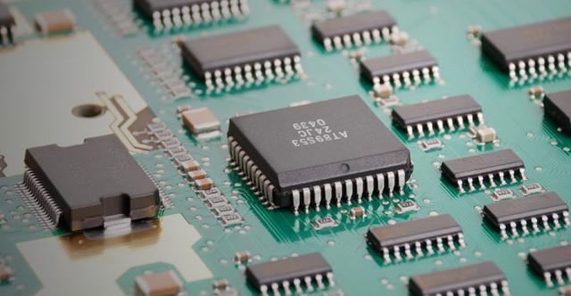 Microelectrónica y la nanotecnología.