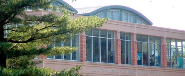 Calverton School