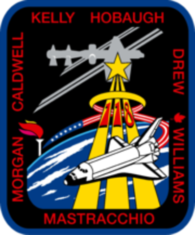 STS-118
