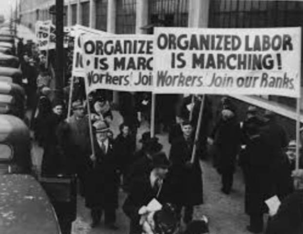 Workers' Demands