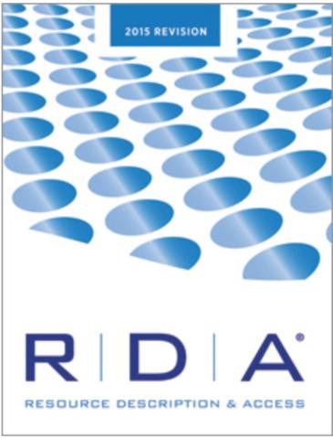 RDA Print 2015 revision