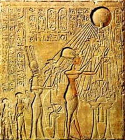 La astronomía en el antiguo Egipto (III)