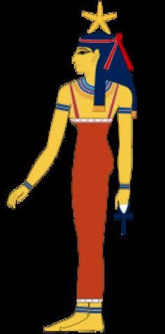 La astronomía en el antiguo Egipto (I)