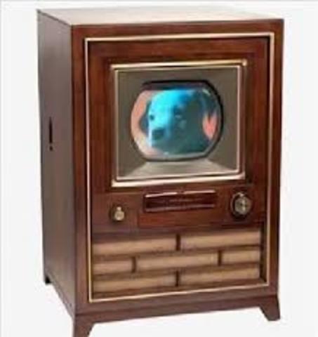TELEVISÓN A COLOR STSC