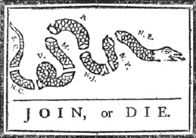 Albany Plan of Union