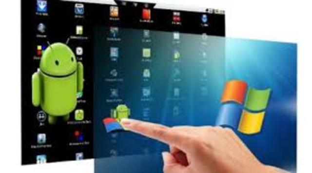 Emulador de Android para Windows