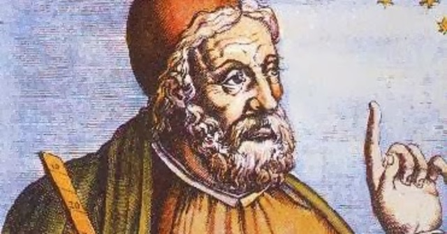 s.II d.C -Ptolomeu