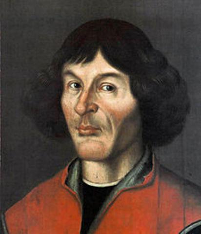 Nicolau Copernic(1549)