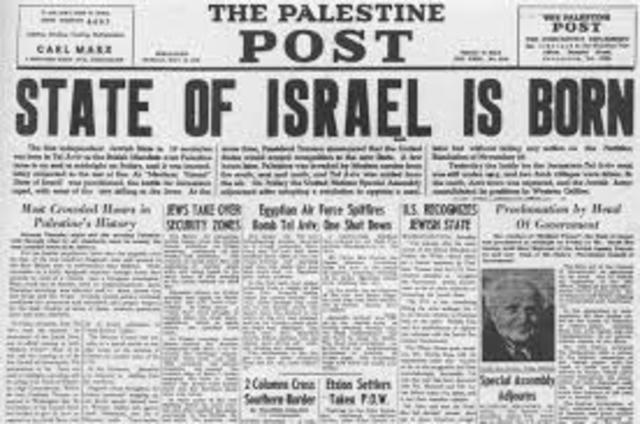 UN Resolution 181, refused by Palestine