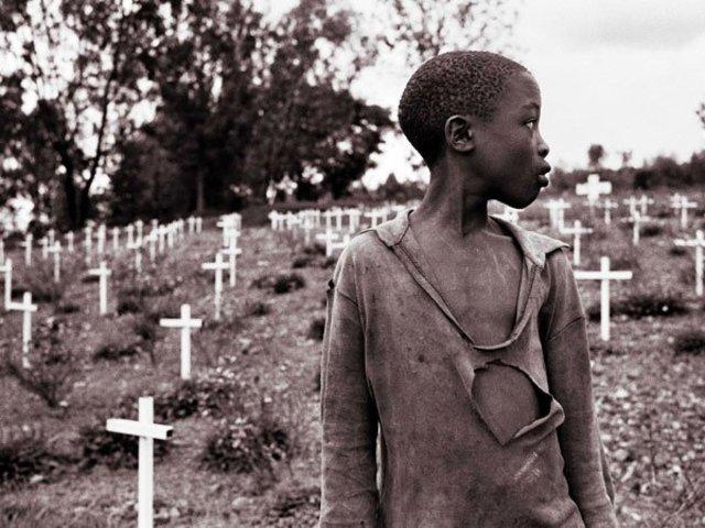 Génocide au Rwanda #1 (Monde depuis 1990)
