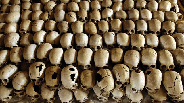 Génocide au Rwanda #2 (Monde depuis 1990)