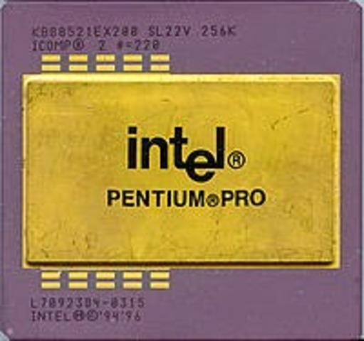 Intel pentium pro