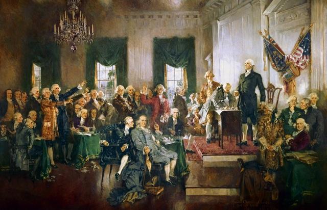 The Constitutional Congress