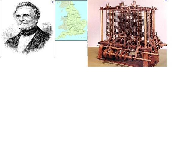 Analytical Engine