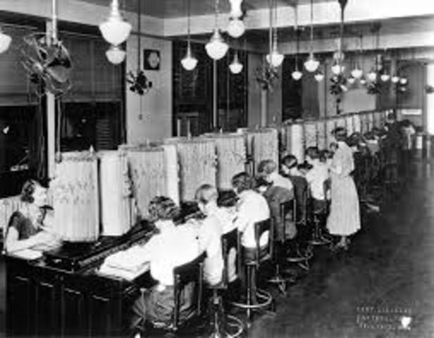 Bell System y Western Electric