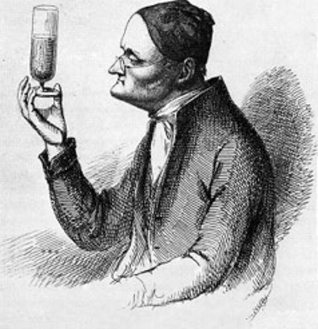 Death of John Dalton