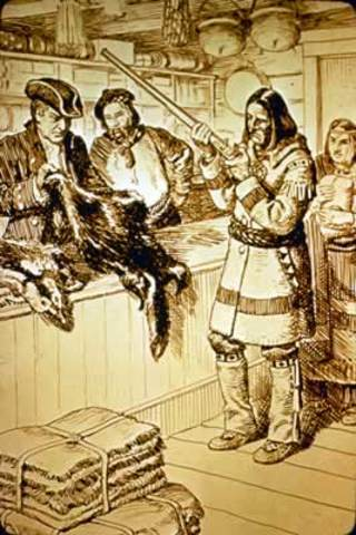 The Rise of the Fur Trade