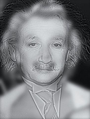 Birth of Albert Einstein
