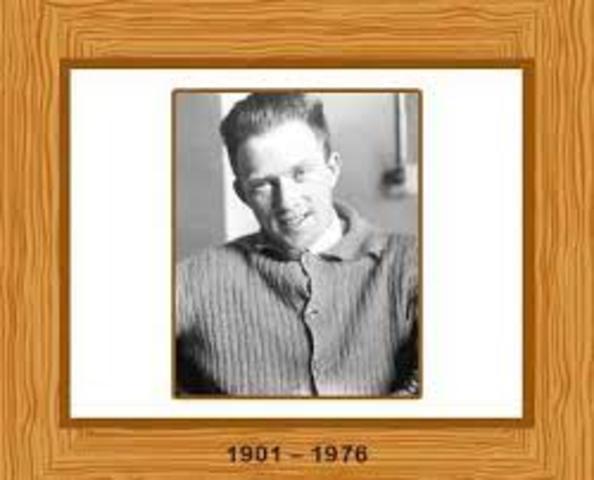 Death of Werner Heisenberg