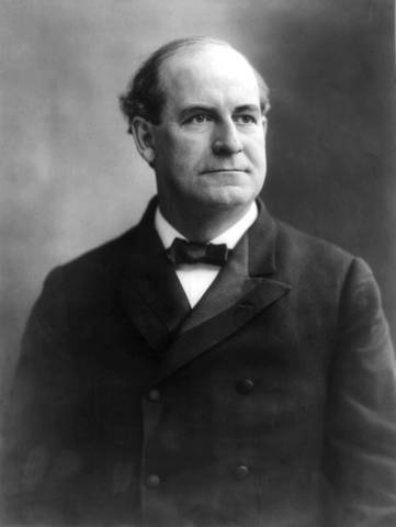 William Jenning Bryan