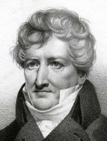 Cuvier and Catastrophism
